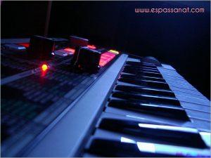 elektronik-piyano